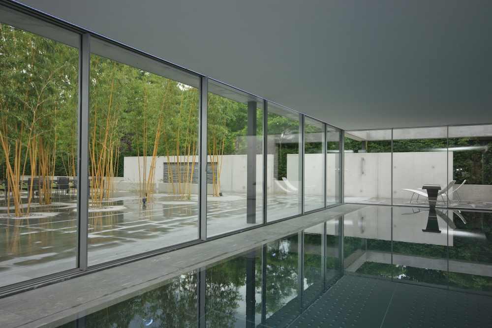 Keller Wintergarten thielmann keller minimal windows
