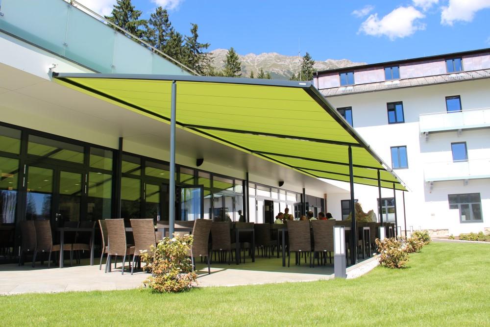 terrassen beschattung with terrassen beschattung finest. Black Bedroom Furniture Sets. Home Design Ideas